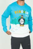 Penguin Hamina Christmas Jumper