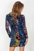 Premium Sequin Dress