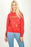 Red Ho Ho Prosecco SweatShirt