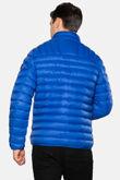 Royal Funnel Neck Garnock Padded Jacket