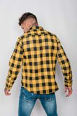 Yellow Jack Checked Shirt