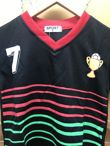 Kids Portugal Sports T-shirts And Shorts Set