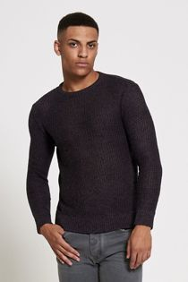 Armstrong Knitted Jumper