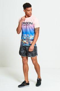 London Custom T-Shirt