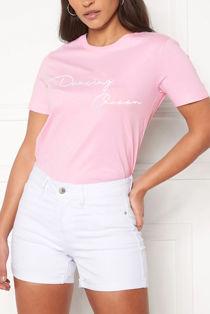 Pink Dancing Queen Tee
