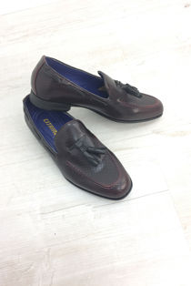 Wine Classic Loafers