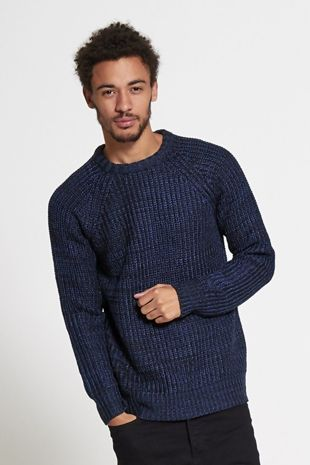 Lightweight Knitted Jumper