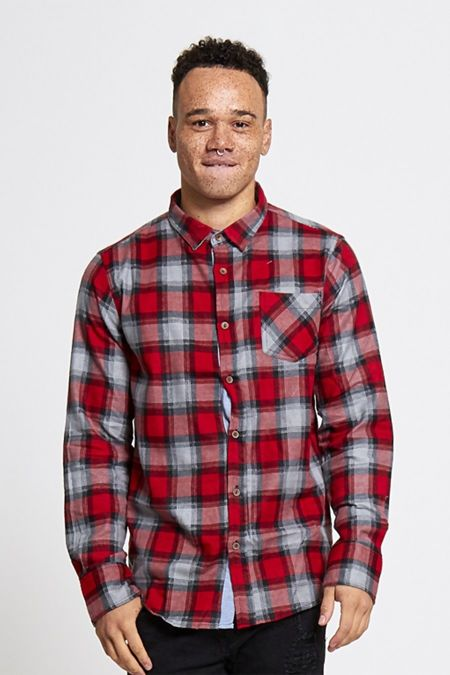 Classic Checked Shirt