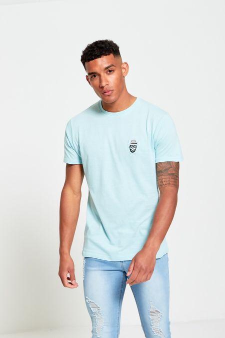 Gentleman Urban Aqua T-Shirt