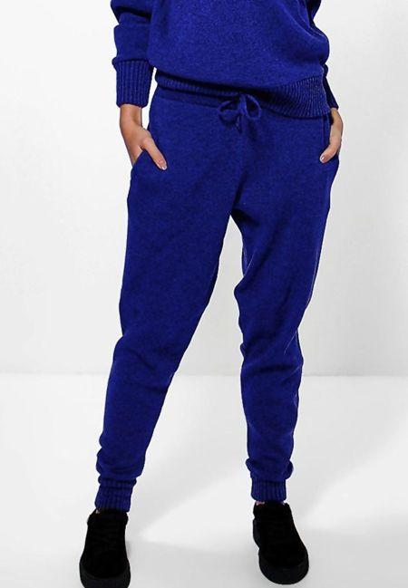 Royal Fine Knitted Loungewear Bottom