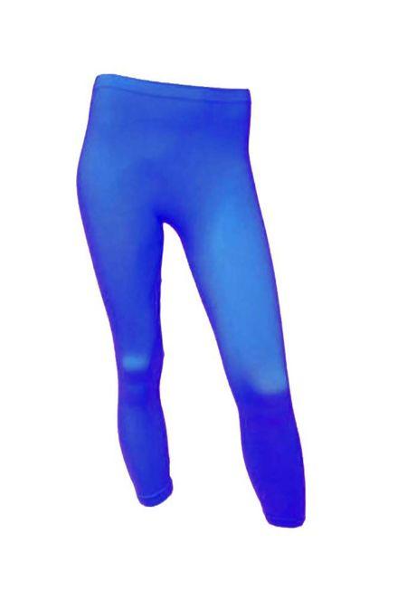 Royal Blue Stretchable Leggings