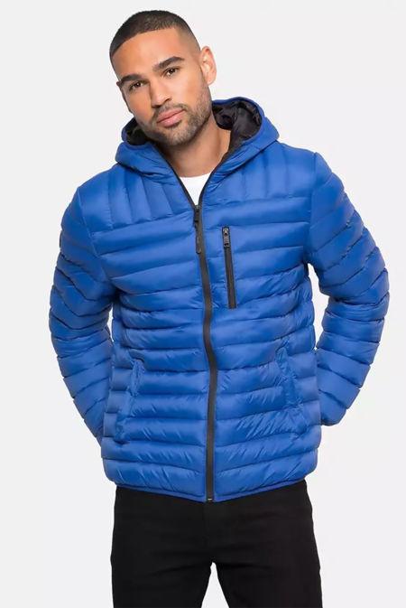 Royal Lightweight Fetlar Puffer Jacket