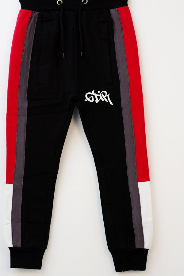 Denim High Waist Joni Shorts