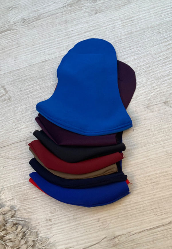 Cotton Reusable Washable Unisex Mask