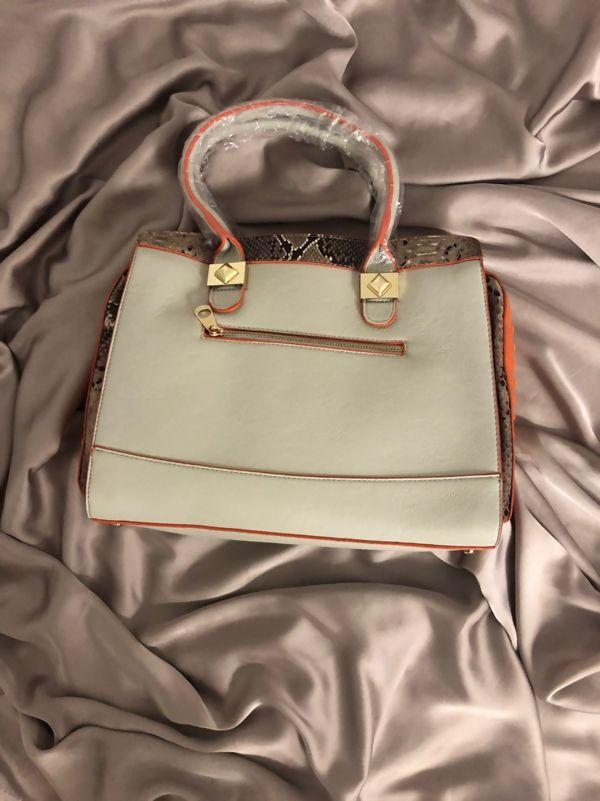 Assorted Chic Handbags