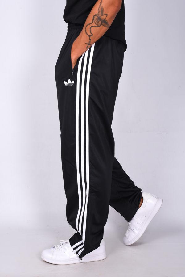 Black Adidas Adicolor Sport Trouser