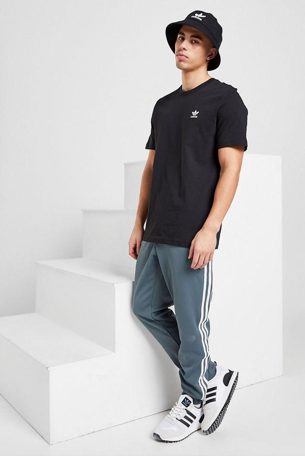 Black Adidas Originals Essential T-Shirt