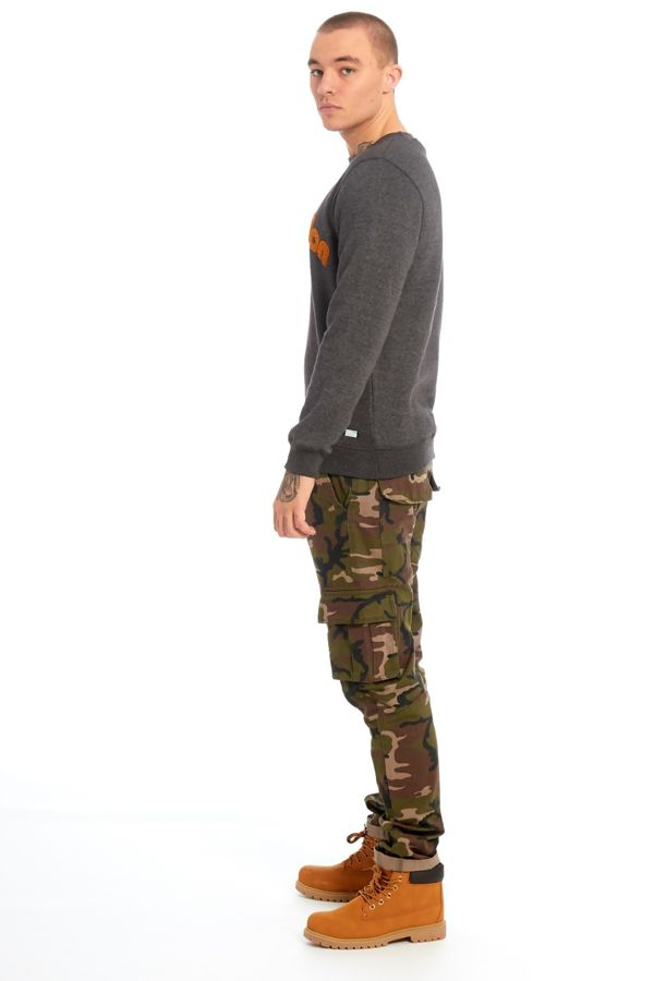 Charcoal Generation X Sweatshirt