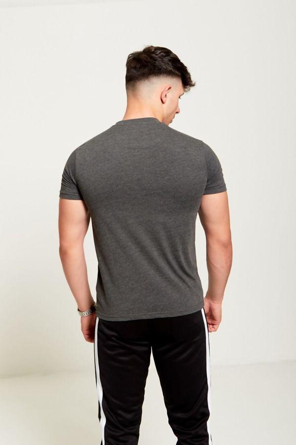 Charcoal New York City T-Shirt