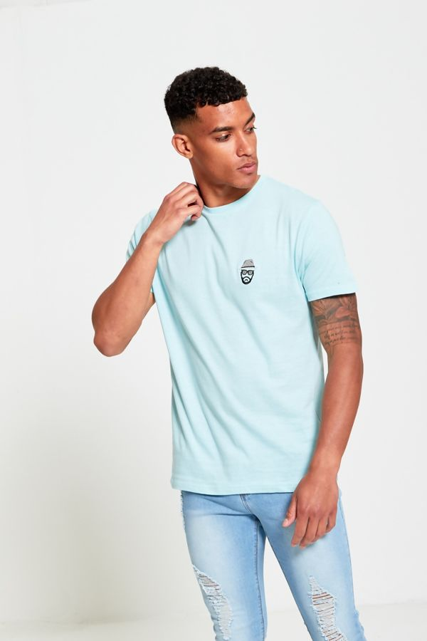 Gentleman Urban Aqua T-Shirt