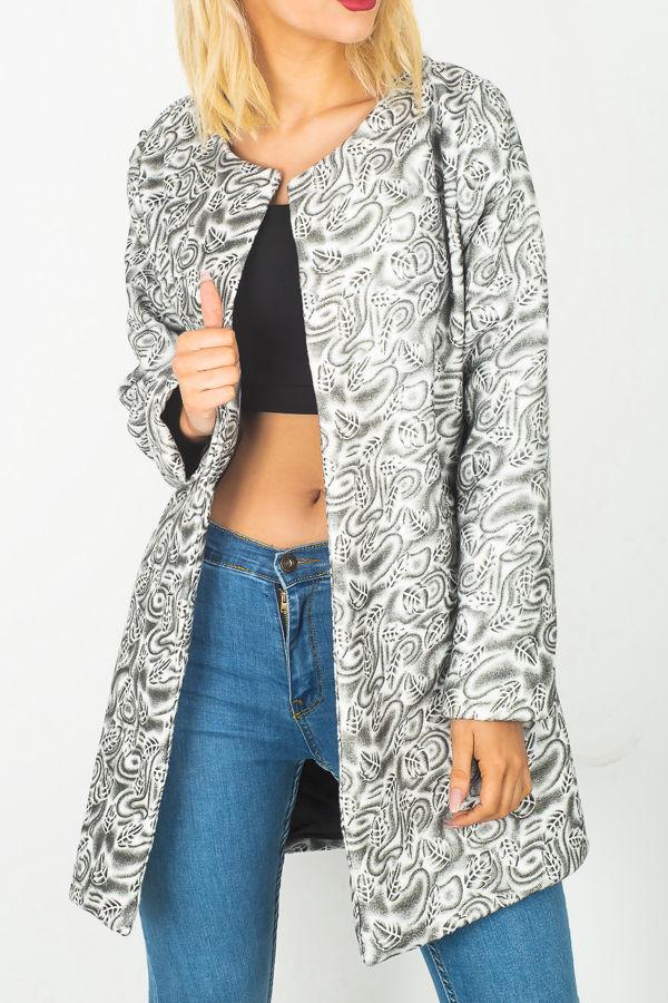 Dasmak Styled Coat