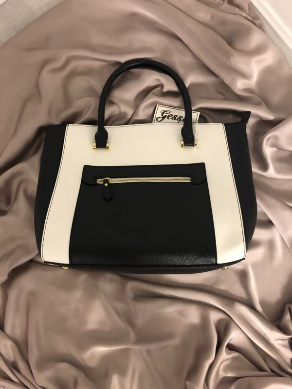 Assorted Faux Leather Handbags