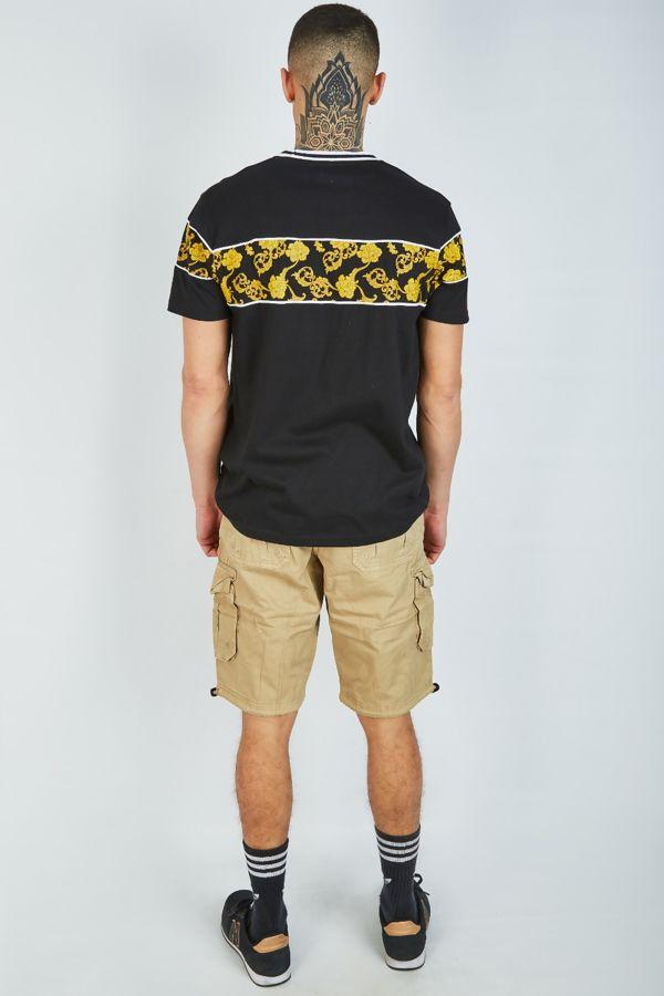 George Cargo Shorts