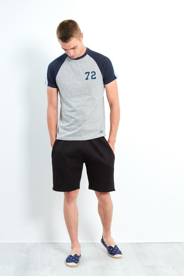 Grey 72 Vintage Athletic T-Shirt