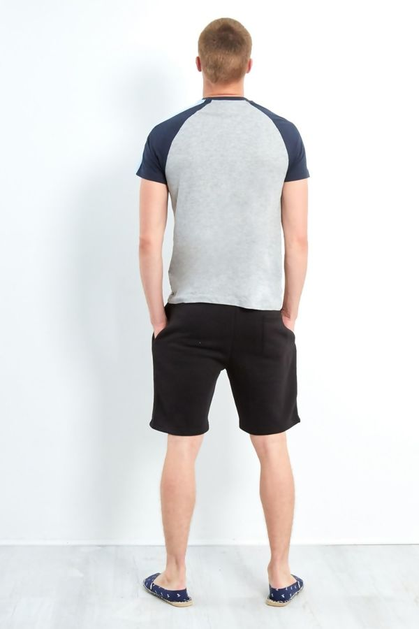 Grey 72 Vintage Athletic T-Shirt