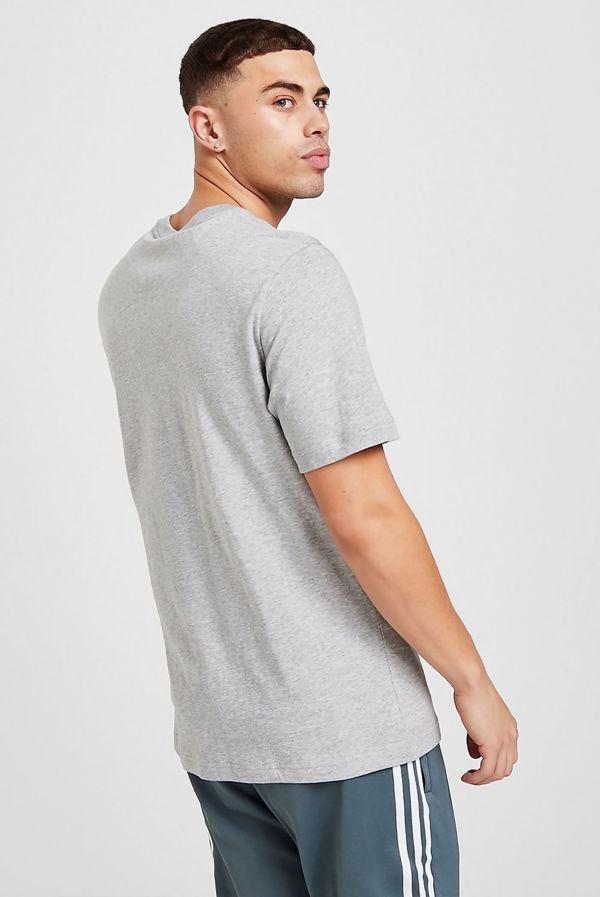 Grey Adidas Originals Essential T-Shirt