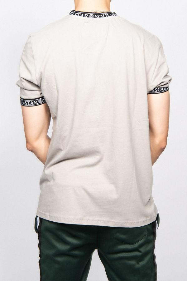 Logo Trim Bolt T-Shirt