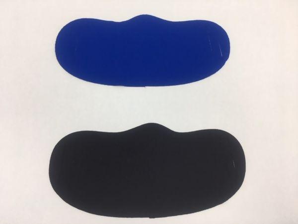 Royal Blue Reusable Washable Unisex Mask