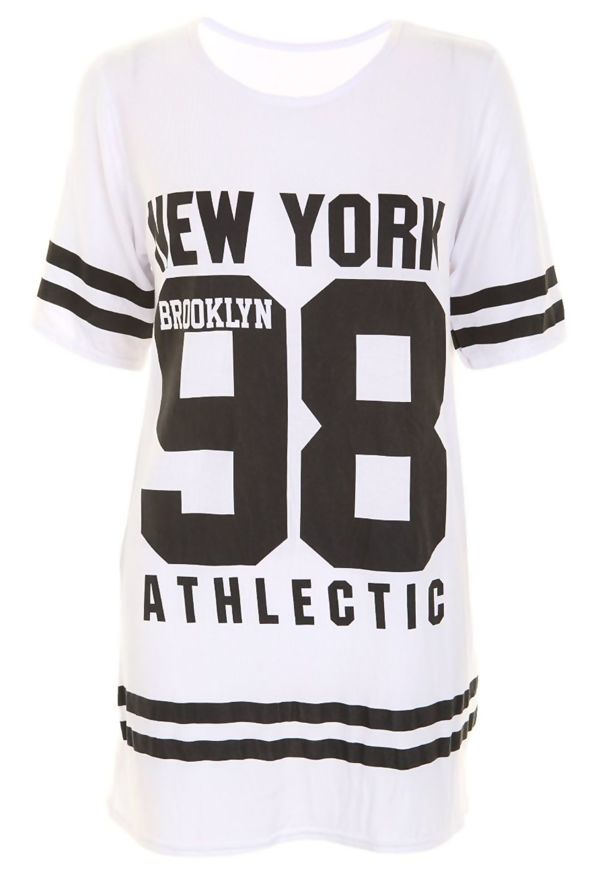 Royal New York 98 Oversize T-Shirt