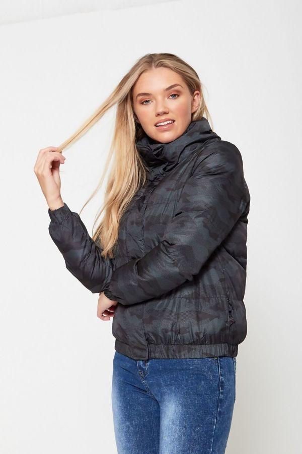 SlayCamo Padded Jacket