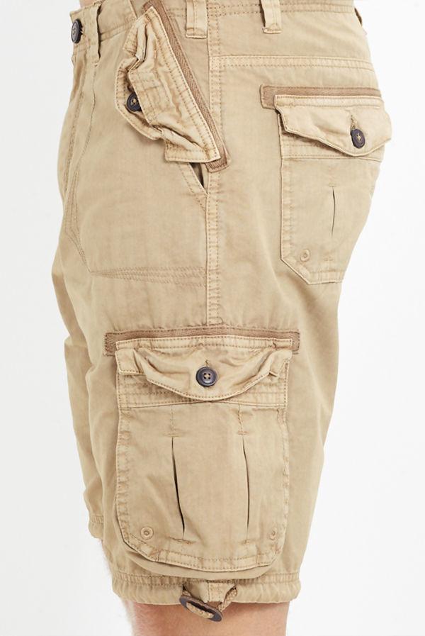 Stone George Cargo Shorts