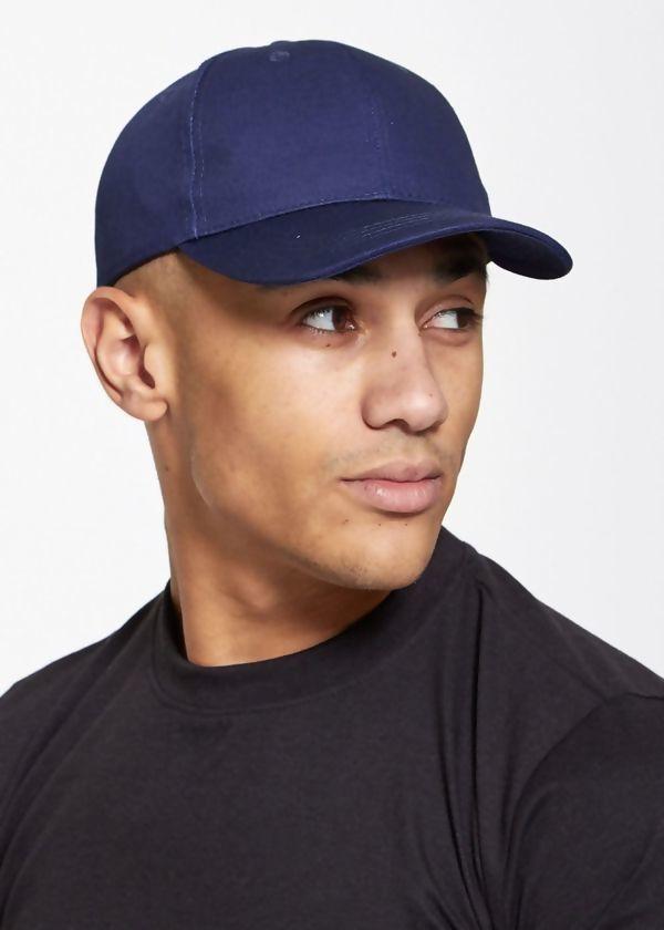 Baseball Twill Cap