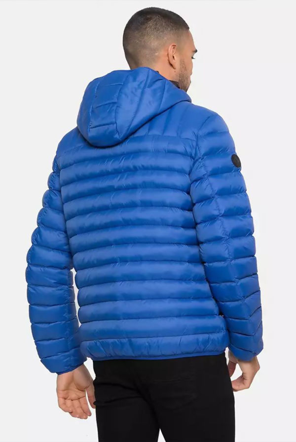 Royal Lightweight Fetlar Puffer Jacket